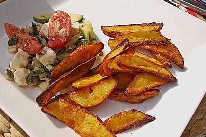 Backofenkartoffeln einfach und lecker 16