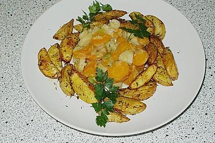 Backofenkartoffeln einfach und lecker 47