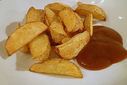 Backofenkartoffeln einfach und lecker 24