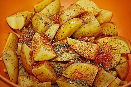 Backofenkartoffeln einfach und lecker 29