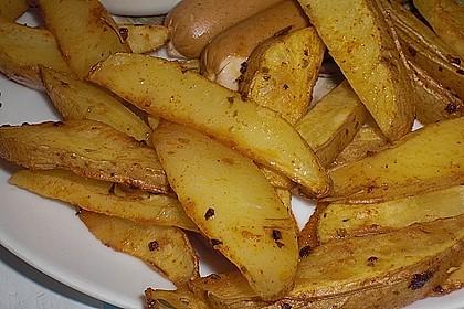 Backofenkartoffeln einfach und lecker 39