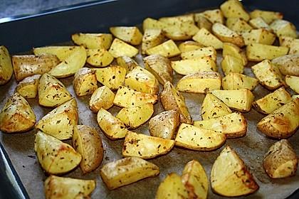 Backofenkartoffeln einfach und lecker 25