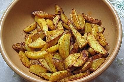 Backofenkartoffeln einfach und lecker 44