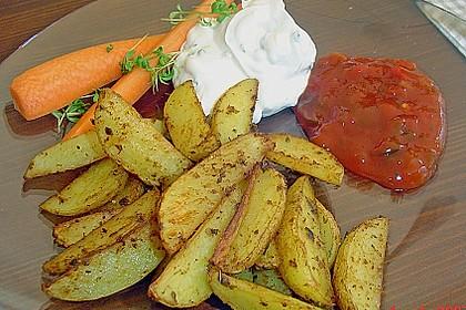 Backofenkartoffeln einfach und lecker 17
