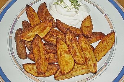 Backofenkartoffeln einfach und lecker 14