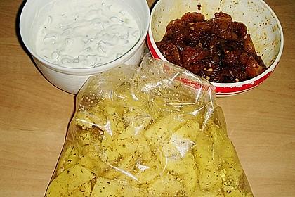Backofenkartoffeln einfach und lecker 84