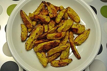 Backofenkartoffeln einfach und lecker 74