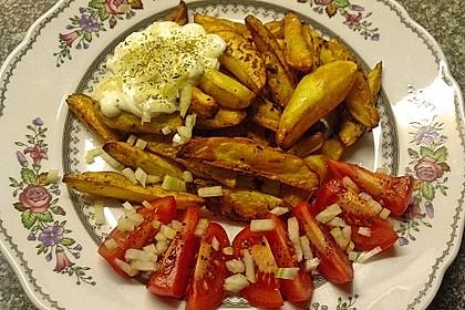 Backofenkartoffeln einfach und lecker 51