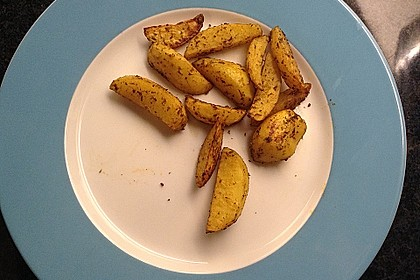 Backofenkartoffeln einfach und lecker 60