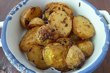 Backofenkartoffeln einfach und lecker 50