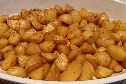 Backofenkartoffeln einfach und lecker 68