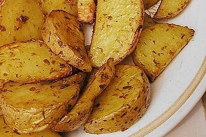 Backofenkartoffeln einfach und lecker 23