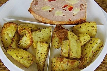 Backofenkartoffeln einfach und lecker 67