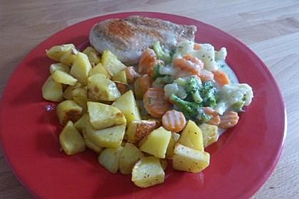 Backofenkartoffeln einfach und lecker 88