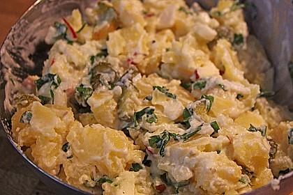 Kartoffelsalat à la Rita 2