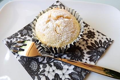 Ricotta - Vanille Kuchen (Bild)