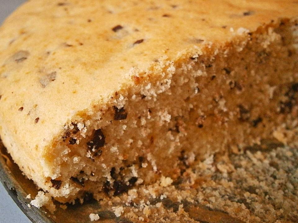 Stracciatella Kirsch Kuchen Von Frl Ferien Chefkoch De