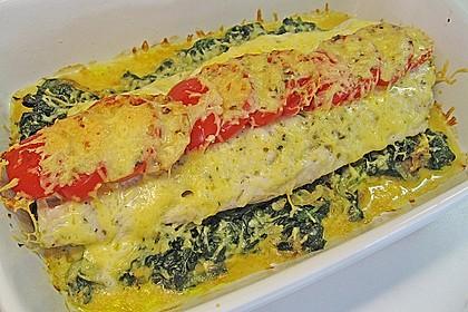 Fisch Florentiner Art 5