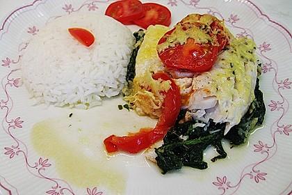 Fisch Florentiner Art 3