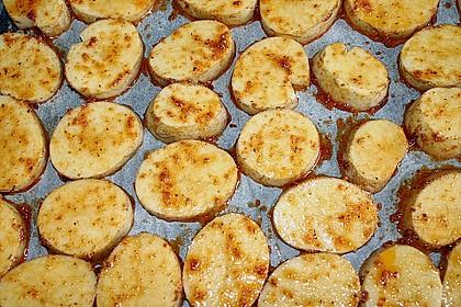 Backofenkartoffel BBQ-Style 11
