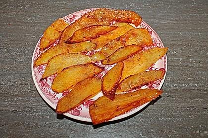 Backofenkartoffel BBQ-Style 12