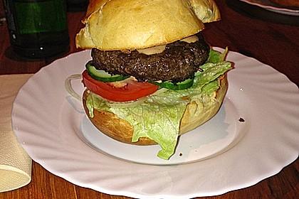 XXL-Hamburgerbrötchen 10