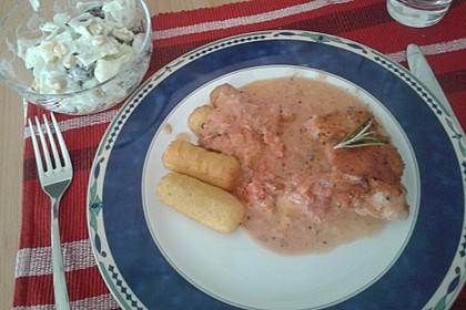 Italienisches Schweinefilet à la Nonna 13