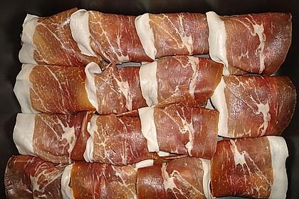Italienisches Schweinefilet à la Nonna 35
