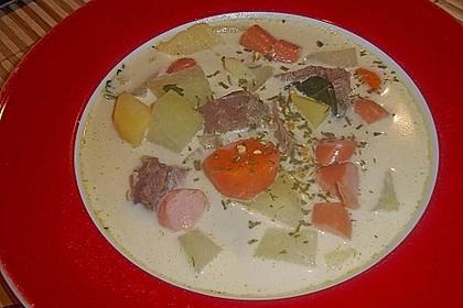 Kohlrabi-Suppentopf 20