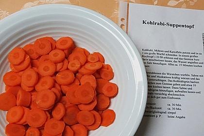 Kohlrabi-Suppentopf 45