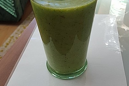mangold smoothie recept