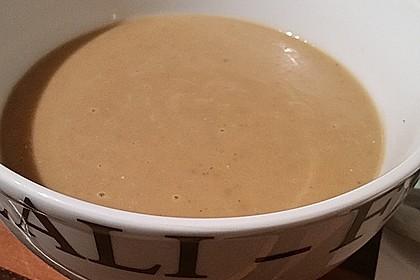 Maronensuppe 2