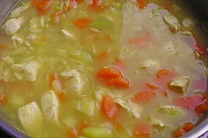 Curryreiseintopf mit Hähnchenbrustfilet 15