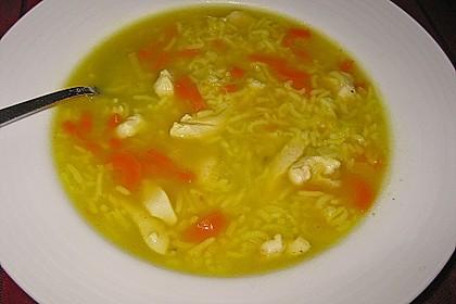 Curryreiseintopf mit Hähnchenbrustfilet 17