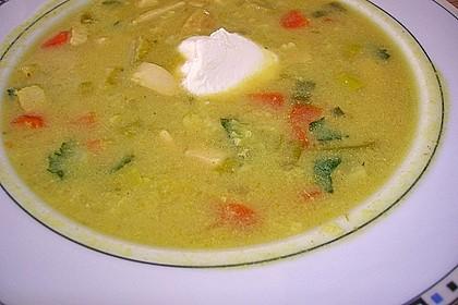 Curryreiseintopf mit Hähnchenbrustfilet 20