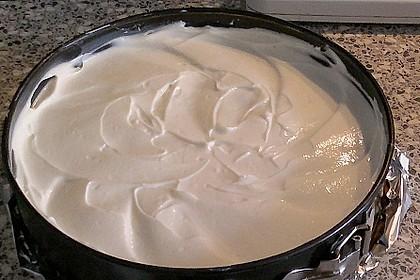 Vanillekuchen mit Vanille Cream Cheese Frosting 6