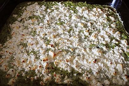 Zucchinikuchen ohne Boden 7