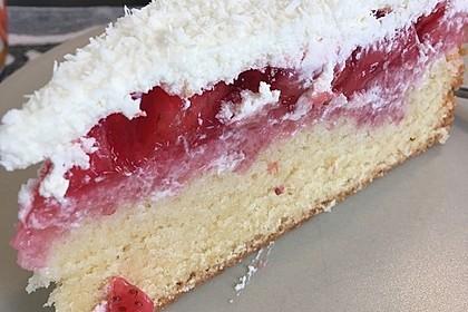 Frau Holle Kuchen (Bild)