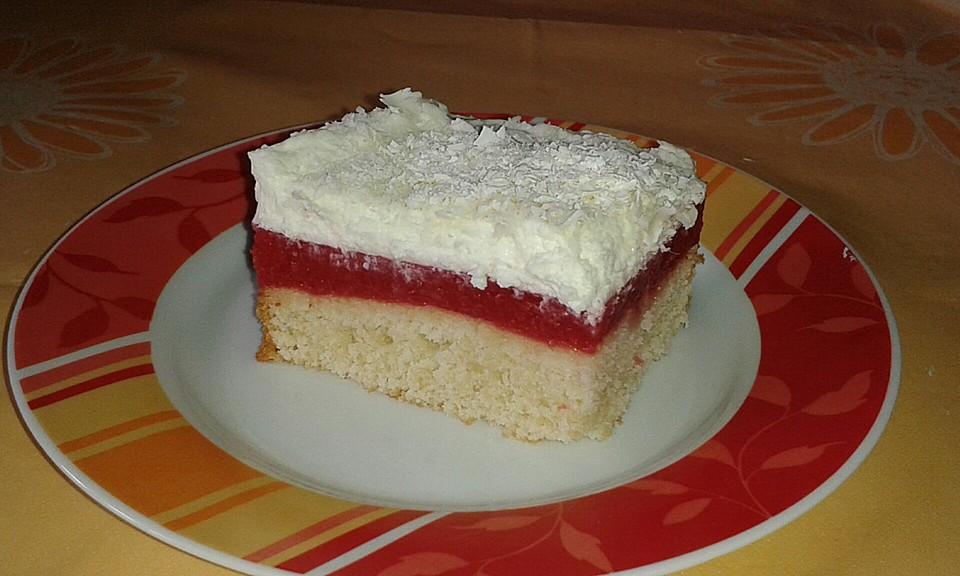 Frau Holle Kuchen Ein Schones Rezept Chefkoch De