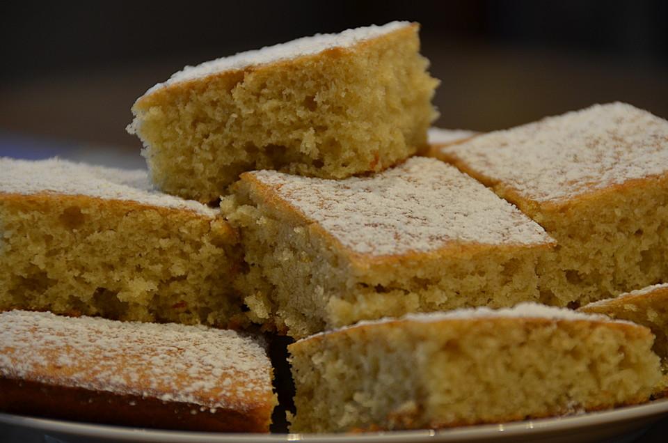 Schneller Bananenkuchen Von Pialein75 Chefkoch De