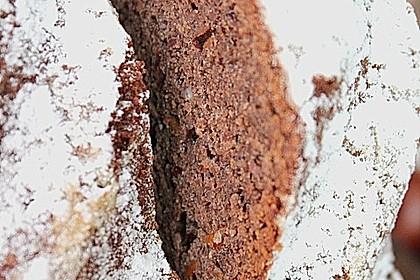 Schokoladiger Apfel Karotten Kuchen Von Rocky73 Chefkoch De