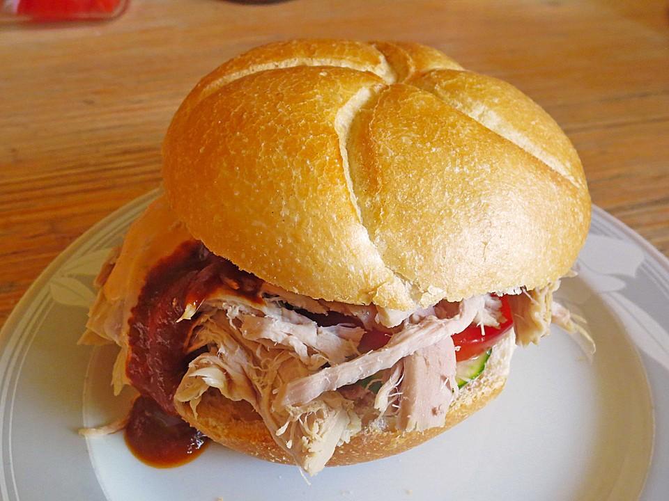 Pulled Pork Gasgrill Chefkoch : Pulled pork von chili chefkoch