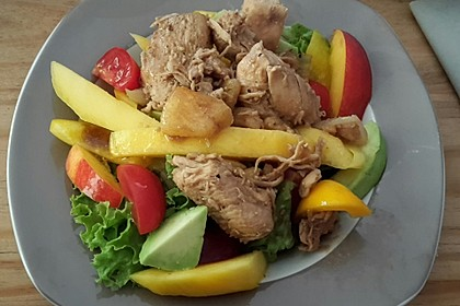 Franks Salatdressing 9