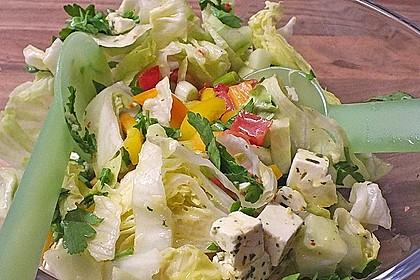 Franks Salatdressing 4