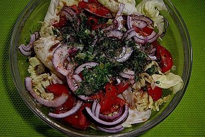 Franks Salatdressing 13