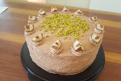 Mozart-Torte (Bild)