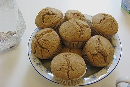 Veganer Muffin-Grundteig 9