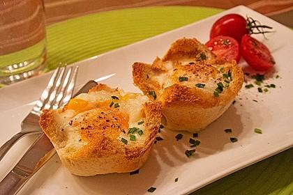 Ei Muffin