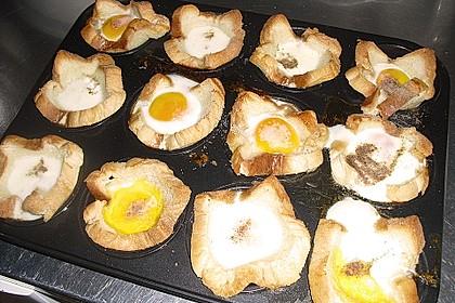 Ei Muffin 16