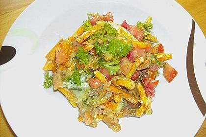Kebab Salat 3
